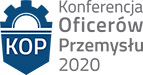 KOP 2020 – Maintentence and Asset Management Logo