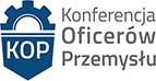 KOP – Maintentence and Asset Management Logo